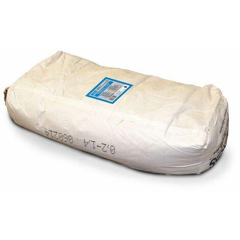 Güde Strahlgut Strahlmittel Strahlsand 0,2 - 1,4 mm 25 kg für Sandstrahlkabine