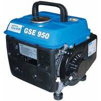 Güde Stromerzeuger GSE 950 (Benzin)