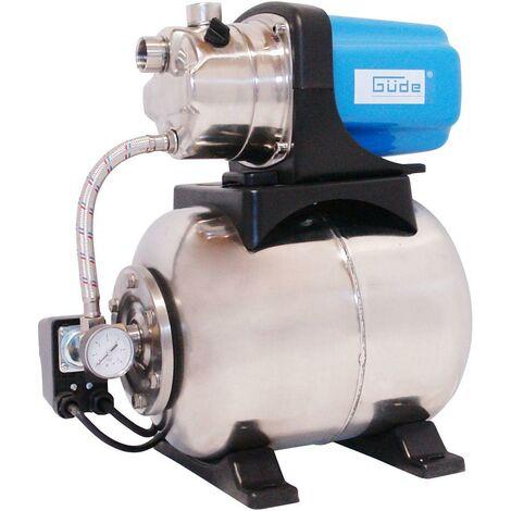 Güde Surpresseur - Pompe domestique HWW 1000 P - 6026