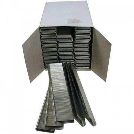 Güde Tackerklammern zu Drucklufttacker 57mm x 32mm 2500 St.