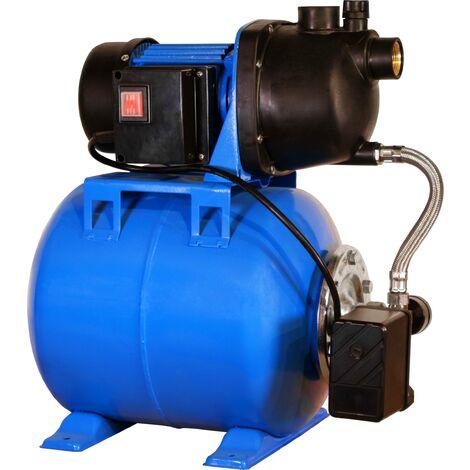 Güde Usines d'eau domestique HWW 3400