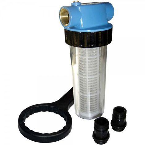 Güde Wasserfilter zu Gartenpumpe 250 mm 1
