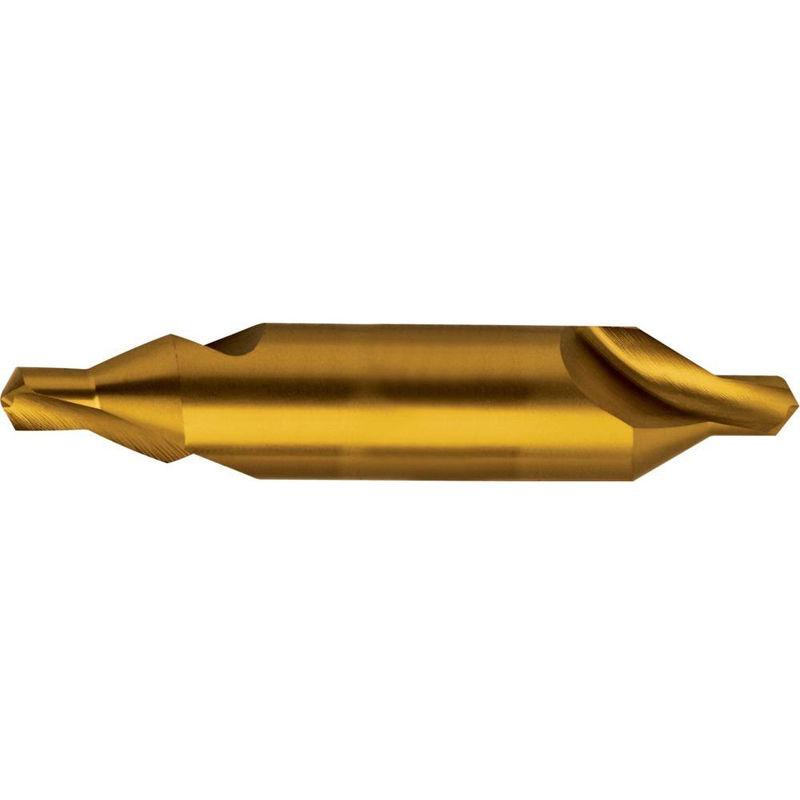 FORTIS Zentrierbohrer D333A HSS 2,00 x 5,00mm
