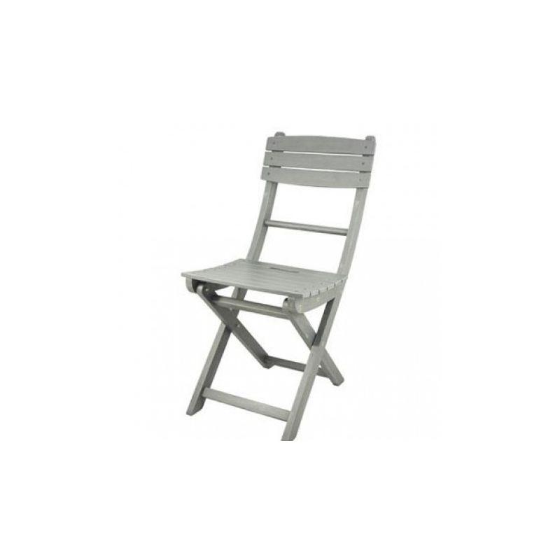 pliantes Guéridon 70X70 cm aluminium2 MARIUS pliant en chaises qMpzUVLSG