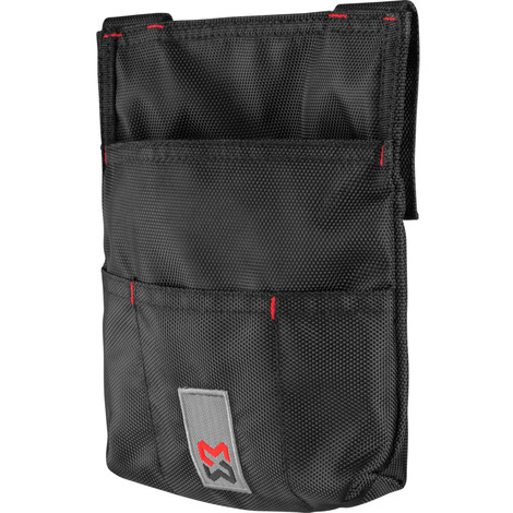 Gürtel-Werkzeugtasche Stretch X schwarz - Gr. One size