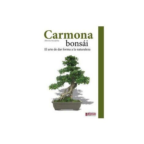 "main image of ""Guía Carmona Bonsái"""