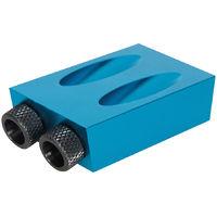 Guía para agujeros ocultos 6, 8 y 10 mm - NEOFERR