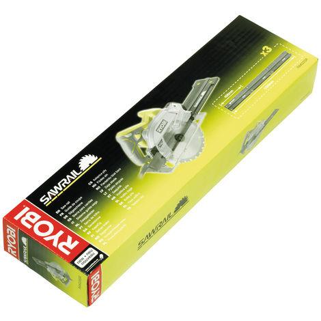 Guía rail para sierra circular (3 pzs.) - RAK03SR - RYOBI