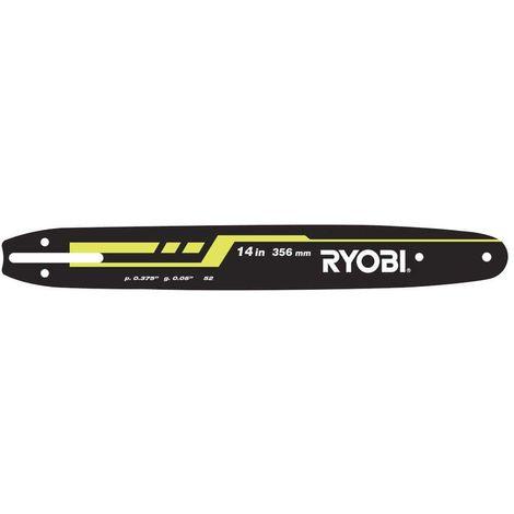 Guía RYOBI 40cm para motosierras térmicas RAC246
