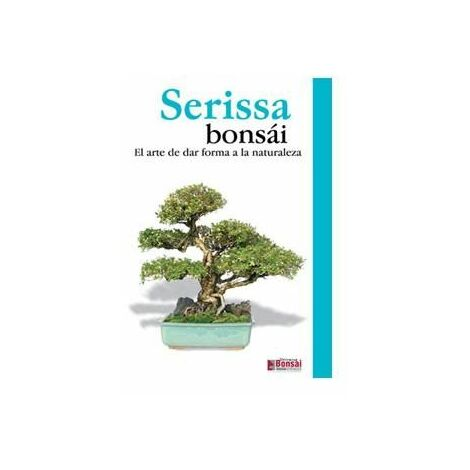"main image of ""Guía Serissa Bonsái"""