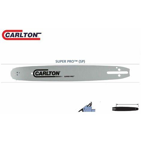 Guide chaîne tronçonneuse Carlton 325 050