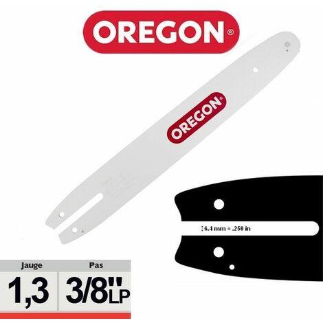 Guide chaine tronçonneuse Oregon SDEA218 3/8 LP
