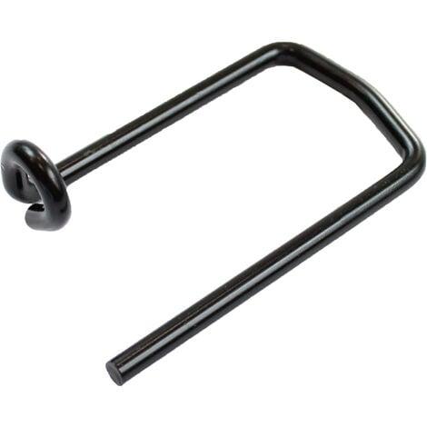 Guide courroie de coupe autoportée Mc Culloch