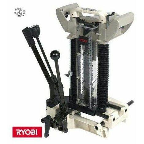 GUIDE DE CHAINE 40mm pour MORTAISEUSE RYOBI CM40 , MILWAUKEE CM100