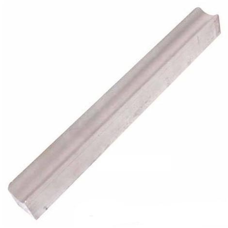 Guide de cintreuse pour tubes de 22 mm - MS124/22 - Silverline - -