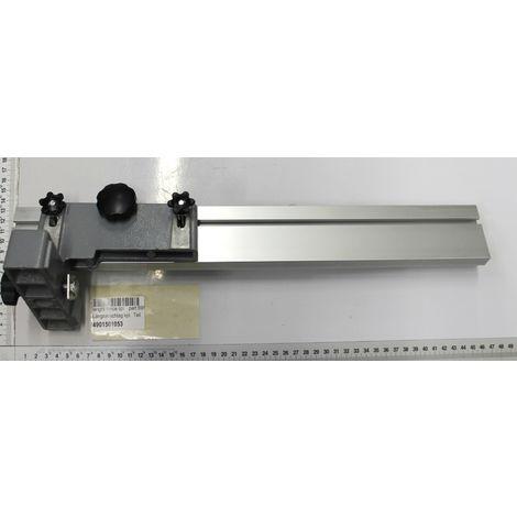 Guide parallèle pour scie à ruban Scheppach HBS300 et HBS300XWB