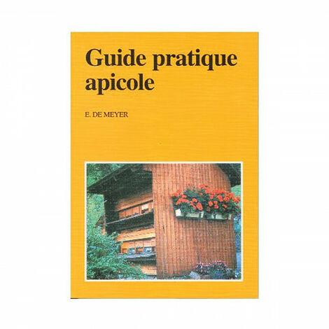 Guide pratique apicole, de E. de Meyer