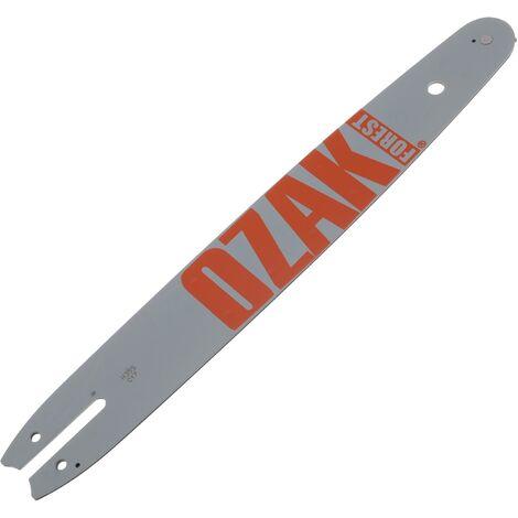 Guide Pro 35cm pour tronçonneuse Stihl Pas 3/8LP Jauge 1,1mm = 144MLEA074
