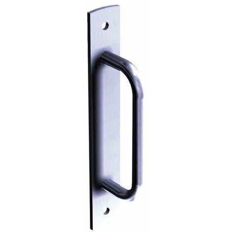 Guide reglable pour portail Mantion Flot