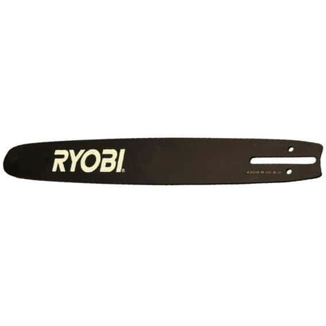 Guide RYOBI 25cm pour élagueurs Expand-it CSA039
