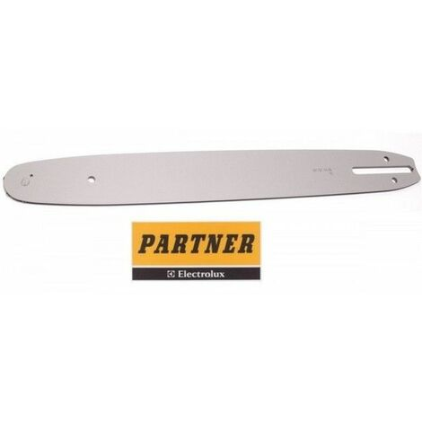Guide tronconneuse Partner 46 cm 325 058 72 dents