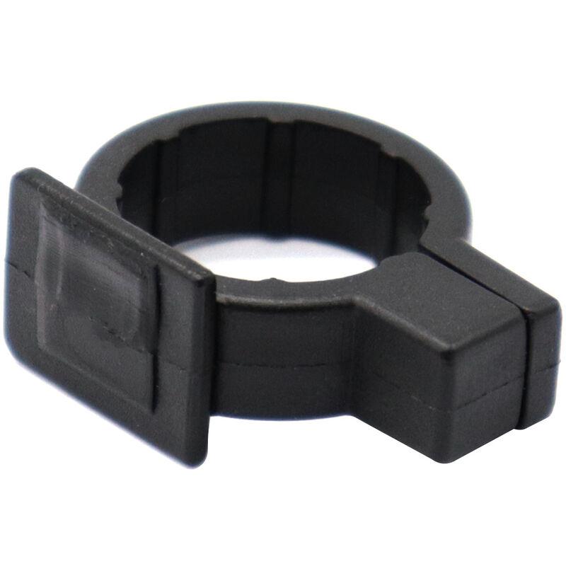 Happyshopping - Guidon de moto Double USB Kit de chargeur de telephone portable 12V-24V Chargeur de telephone Interrupteur de prise de courant