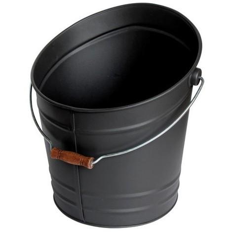 GUILLOUARD - Seau à bûches pour accessoires ou granulés 17 L