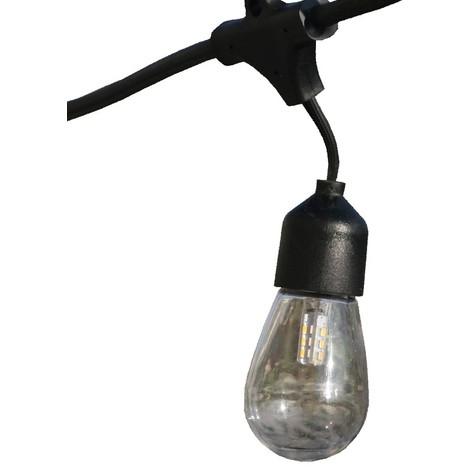 Guirlande LED solaire MAFY SOLAR