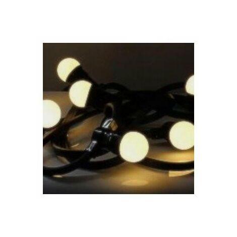 Guirlande Lumineuse B22 - 230V - 100 m - 100 douilles