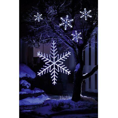 Ours éclairées personnage de acrylique avec DEL pour décoration Noël jardin extérieur
