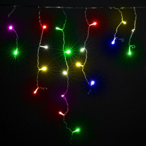 Guirnalda Cable LED de Cortina
