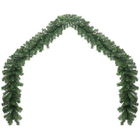 Guirnalda de navidad con luces LED 5 m