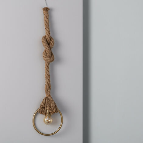 Guirnalda LED Colgante Kamba 1m Pilas - Pilas
