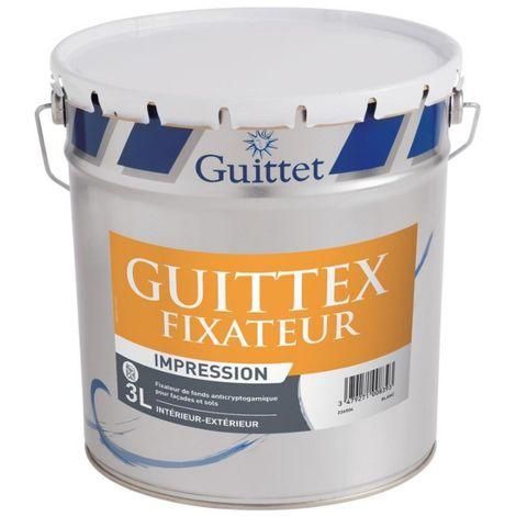 Guittet Fixateur Guittex 3L