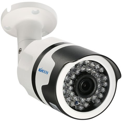 Gun-type analog camera 5 million HD waterproof night vision 3 Model: TP-YE400AH