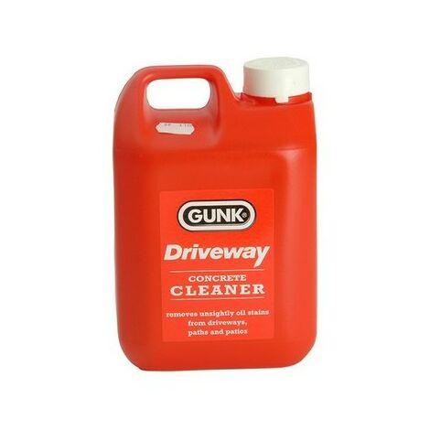 Gunk 6832 Gunk Driveway 2 Litre