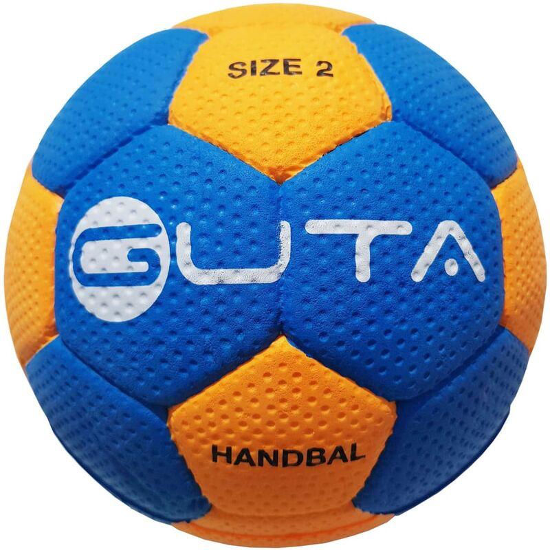 Balle à main d'intérieur/d'extérieur Taille 2 - Guta