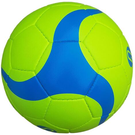 GUTA Ballon de futsal à faible rebond PRO 20 cm PU