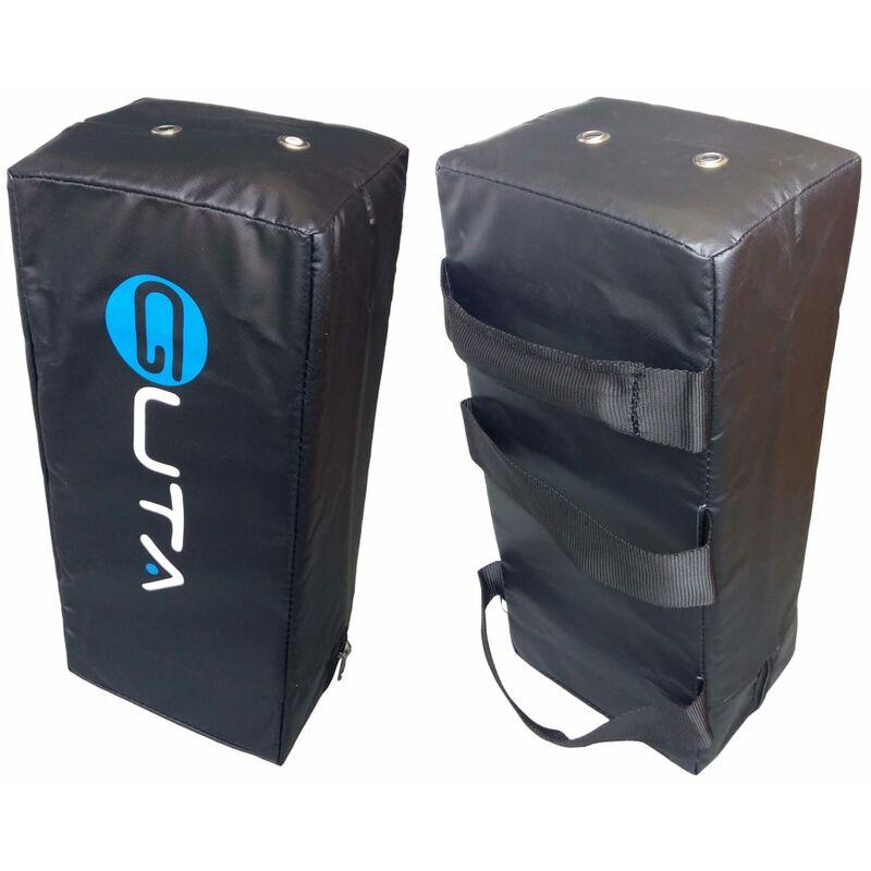 Image of Boxing Armpad Protective Gear - Black - Guta