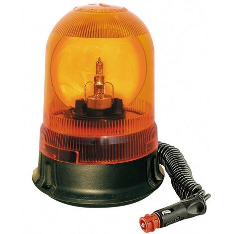 Gyrophare 12V ASTRAL - Magnetique