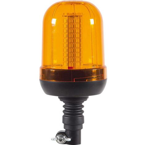 Gyrophare LED ComPro COBL130.260 12 V/DC, 24 V/DC gyrophare, flash IP65 1 pc(s)
