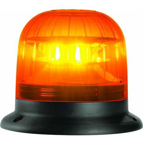 Gyrophare LED Eurorot Base plate Flash