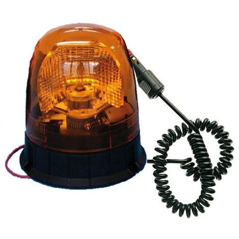 Gyrophare TAURUS 12V - Magnetique