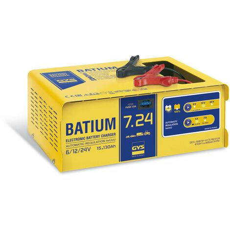 Gys 024625 Batium 7.24 Battery Charger