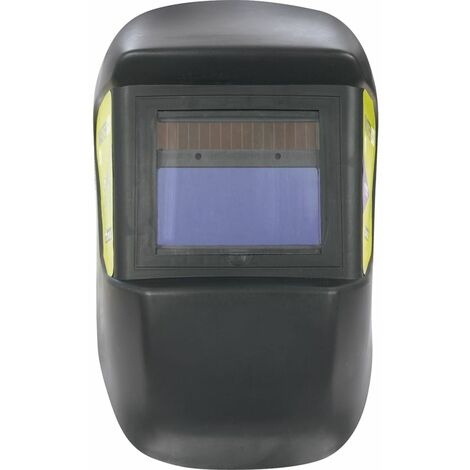 GYS Casco de soldador LCD Master 11