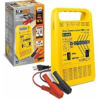 Gys - Chargeur Batterie 12V - TBC 120 Automatic