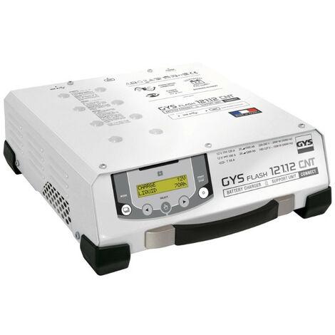 GYS Chargeur BSU pb/lithium 12V GYSFLASH 121.12 CNT FV - 026971