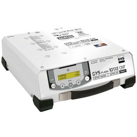 GYS Chargeur BSU plomb/lithium 12V GYSFLASH 101.12 CNT - 026988