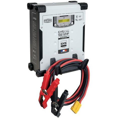 GYS Chargeur BSU vertical plomb/lithium 12V GYSFLASH 102.12 - 029606