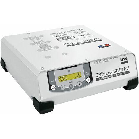 GYS - Chargeur de batterie GYSFLASH - 026056